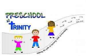 Preschool at Trinity Logo